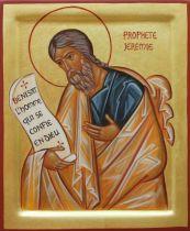 Jérémie, Prophète