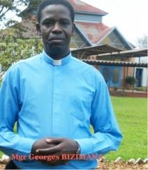 Evêque Coadjuteur de BUBANZA (Burundi)