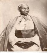 S.E. Mgr André MAKARAKIZA