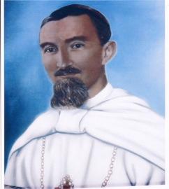 Mgr Joseph Martin
