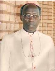 S.E. Mgr Stanislas KABURUNGU