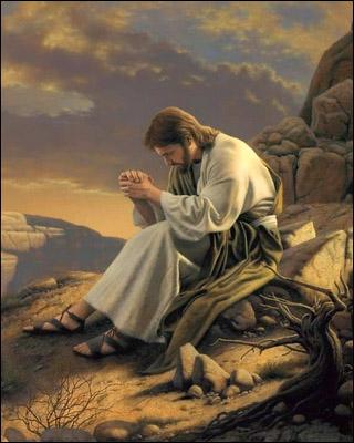 Les écarts de Jésus et les nôtres dans Communauté spirituelle