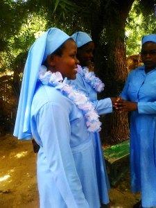 Bene Mariya au Tchad
