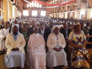 Cathédrale Ngozi