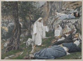 Repos en Jésus
