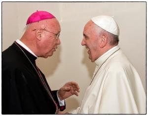 Mgr celli-Papa Francesco