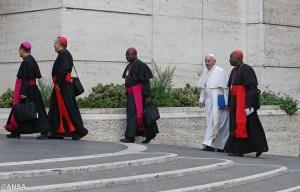 Au synode