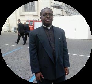 A. Didier BIMENYIMANA