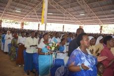 Messe Mont Sion Gikungu