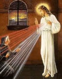 Divine Miséricorde