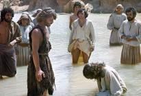 Baptême du Sgr